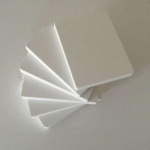 8mm 2.05X3.05m PVC泡Board/PVCの泡シート