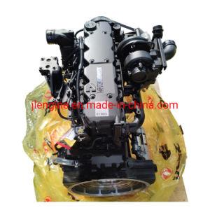 Máquinas e Motores Diesel 6.7L Qsb6.7 Qsb6.7 260HP-C260 Motor Completo para a Cummins Cdce