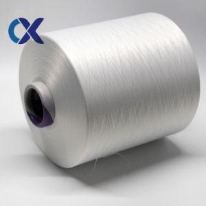 150/48 DTY Matières blanc fils de polyester Nim Tshirt SD fil