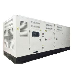 Stamfordの強力なディーゼル発電機500kVA 400kVA 350kVA