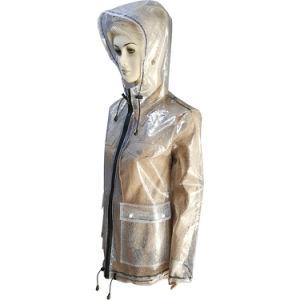 EVA Veste de pluie pour les femmes populaire avec respirant et résistant à l'eau