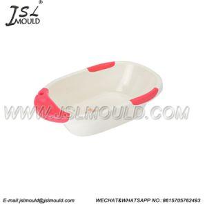 顧客用注入のプラスチック浴槽型