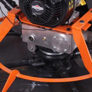 1m 6 '' Gehen-Hinter EnergieTrowel mit Honda Gx160