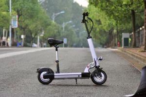 2019 Meilleure vente 2 roues scooter électrique adulte (ES2509)