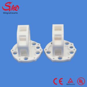 先発の陶磁器のAnti-Corrosionアルミナ中国の陶磁器制御弁