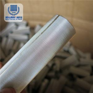 De Buis van de Filter van het Netwerk van het roestvrij staal
