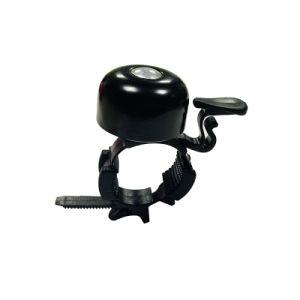 Accesorios de bicicletas Bike Mini Campana de acero instalado en el manillar (HEL-254)