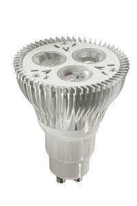 LED-Birnen PAR20 mit CREE LED