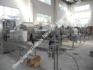 자동적인 소매 레테르를 붙이는 기계 (WD-S150)