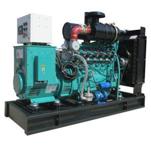Navire de bois Deutz 50Kw de puissance du générateur de gaz naturel