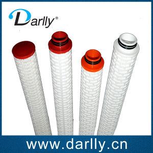 Cartuccia di filtro dal micron pp per filtrazione terminale del gas