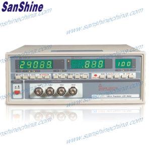 Lcr digital de precisión, probador de Lcz 1061UN