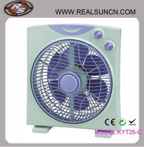 Kasten Fan 10inch 7 Blades Kyt25-C