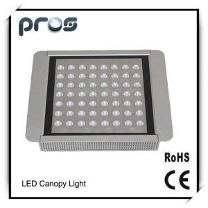 Benzinestation LED Canopy Lights Explosionproof Lighting voor Mine