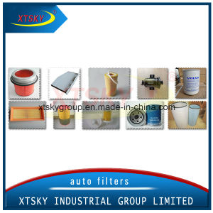 Xtsky gute Qualitätsguter Preis-Luftfilter 3434495