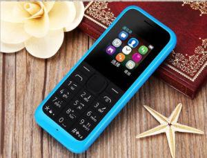 Baratos caliente teléfono GSM Original ancianos Teléfono Móvil Celular105.