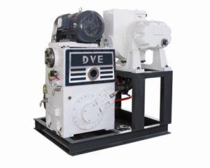 Pompe à vide de systèmes utilisés pour le Poly silicium cristallin