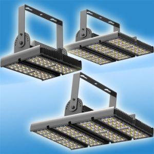 Marcação RoHS UL gás LED luzes de dossel 120W