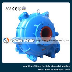 Bomba de transferencia de residuos/ mina de carbón de la bomba de lodo/ Sunbo Bomba de lodo
