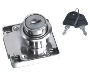 서랍 자물쇠, 자물쇠, 가구 자물쇠 (138-22, 138-32