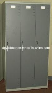Speicher-Schließfach des Metall3-door (SE-LKK3D)