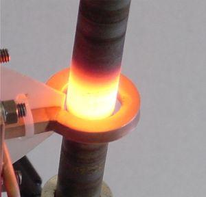 25kw 고주파 감응작용 어닐링 기계