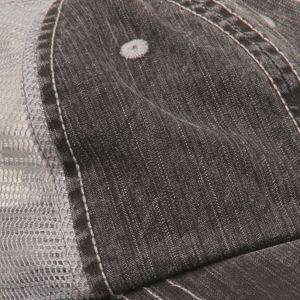Verursachende im Freien flache spezielle Baumwollineinander greifen-Schutzkappe