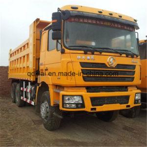 De Kippers van de Vrachtwagen van de Kipper van de Vrachtwagen van de Stortplaats van Dlong F3000 van Shacman 30ton voor Verkoop