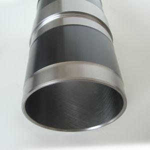 Cummins 6CT에 사용되는 원심 무쇠 엔진 부품 실린더 강선