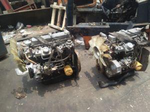 Mitsubishi S4q2; S4scav; S4stc; S4s; S6s Motoronderdelen voor Vorkheftruck