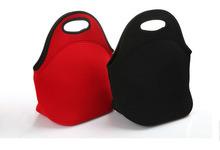 Picnic de neopreno exterior enfriador Tote Bag, bolsa de almuerzo (LB008)