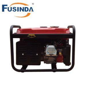 2kVA Gasoline Generator De Gasolina De 4 Tiembo