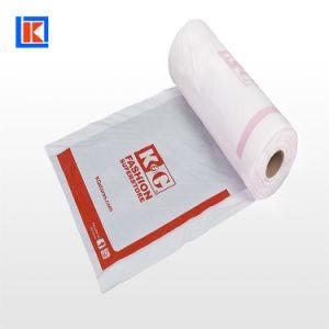 중국제 LDPE 주문 인쇄 세탁물 여행용 양복 커버