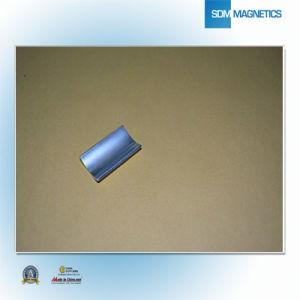 Arc неодимовый магнит электродвигателя