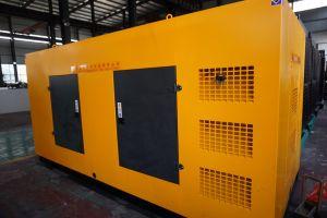 30kVA diesel Cummins Super silencieux générateur de puissance du générateur électrique