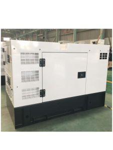 10kwホーム使用(GDY10*S)のためのディーゼル発電機セット