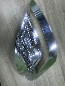 Parti automatiche di plastica di plastica personalizzate della plastica della macchina dei pezzi di ricambio dello stampaggio ad iniezione