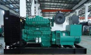 Moteur diesel Cummins 4BTA3.9-G2 Générateur/générateur électrique 50kw
