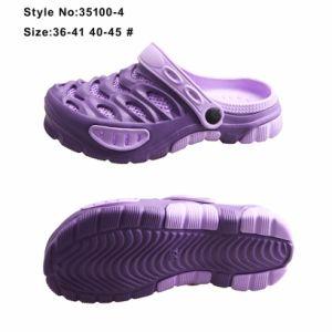 Deux tons Superstarer Sabots Chaussures sandales sabots unisexe pour les hommes et femmes