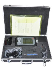 熱い販売の獣医の小さい携帯用超音波のスキャンナー- Alisa