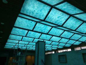 Nuovo alabastro del Faux di colore di /Blue di colore