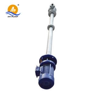 una pompa verticale sommergibile del fango della pompa 380V
