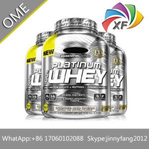 Muscletech Muscletech la proteína de suero en polvo