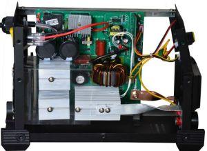140A Einplatinen-IGBT Elektroschweißen-Maschine Arc200c