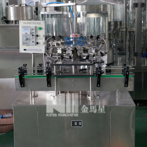 Linearer Kleinkapazitätstyp Wasser-füllende Zeile