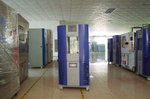 気候上の安定性の環境の一定した温度の湿気テスト区域