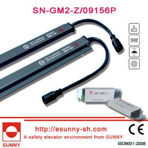 Höhenruder zerteilt Sicherheits-Licht-Vorhang-Fühler (sonnige SN-GM2-Z/09192P)