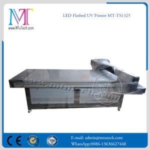 壁ペーパーLEDの紫外線ランプ及びEpson Dx5ヘッド1440dpi解像度(MT-TS1325)の紫外線インクジェット・プリンタ
