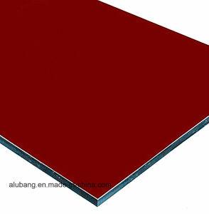装飾の物質的な&Building物質的なアルミニウム合成シート