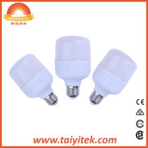 Lampadina di alluminio chiara economizzatrice d'energia del LED T100 20W con Ce